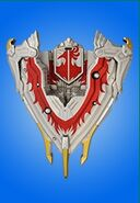 Houou Shield