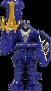KSR-Blue RyuSoul (Knight Mode)