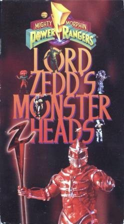 lord zedds monster heads rangerwiki fandom powered by