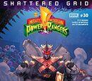 Mighty Morphin Power Rangers (Boom! Studios) Issue 30