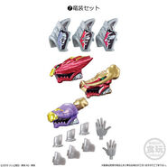 YUDO Ryusoul-2accessories