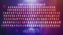 All 40 Super Sentais