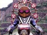 Thunder Ninja Undaigo
