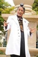 Dr. Anton Jark Matter