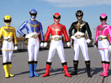Gosei Angels