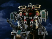 Zyuranger episode 31 (Ultimate DaiZyuJin)