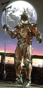 Movie-Zedd full body