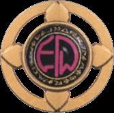 NSH-Karakuri Stamp Shinobi Medal