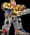 KSP-X Emperor Gunner