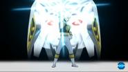 Kibaranger SuperSkill