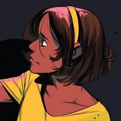 Tanya Comics