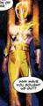 Yellow Emissary
