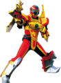 OO-Red Sentinel Ranger