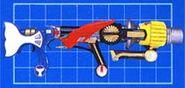 Sonic gadget