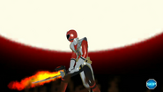 Super ShinkenRed SuperSkill