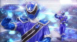 MSK-Kiramai Blue