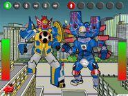 PRNS NinjaStormPC Gameplay7