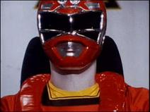 Tommy Ranger 5