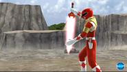 Armed TyrannoRanger SuperSkill