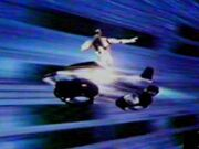 Auto Slider Cyber Slider mode