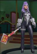 Legacy Wars Astronema