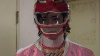 Kakeru Shishi Rangerwiki Fandom