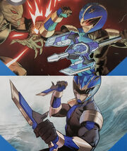 Hyperforce-blue-weapons