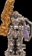 KSR-KusaSoul (Knight Mode)