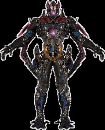 Megazord