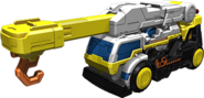 KSP-Trigger Machines Crane and Drill