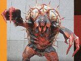 Hades Beast Spider