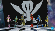 Gokaiger SuperSkill 2