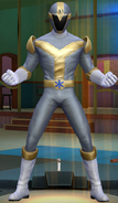 Legacy Wars Titanium Ranger