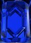 MSK-Royal Blue Kiramai Stone
