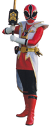 Supersamur-czerwf