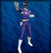 MegaBlue (Dice-O)