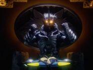 Rouki (GaoHunter evil)
