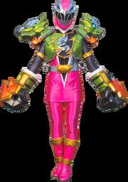 Ryusoul-pinkdoshin
