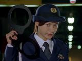 Ep. 35: The Quick-Changing Abare Nadeshiko!