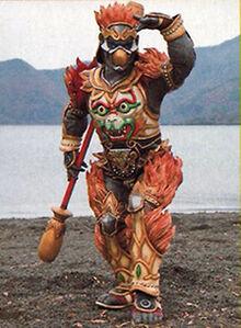 Geki-vi-shuen