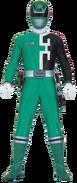 Green Space Patrol Delta Ranger