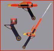 Prlr-ar-blaster