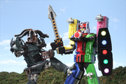 Toqger Ep. 4 ToQ-Oh Battle