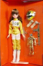Biogirl yellow