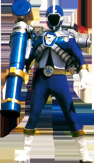Blue Lightspeed Megabattle
