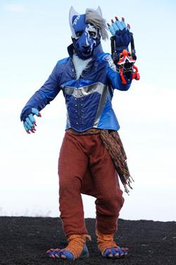 Garu Suit