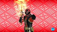 Gedou ShinkenRed SuperSkill