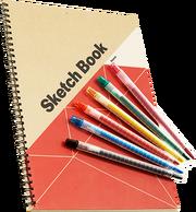 MSK-Juru's Sketchbook
