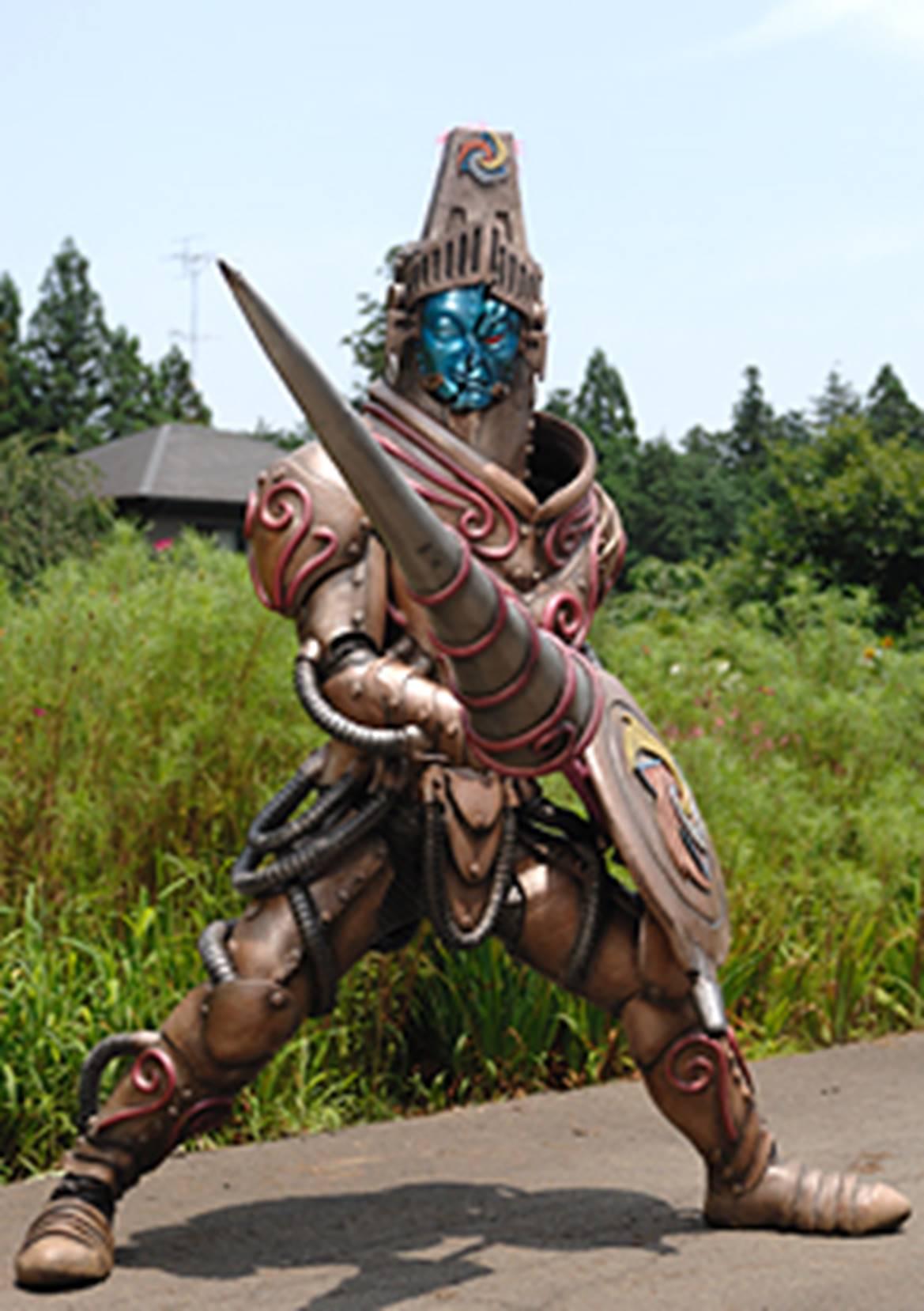 Knight Bot | RangerWiki | FANDOM powered by Wikia