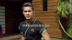 Мастер возвращается
